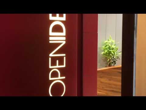 Openideas  : Office In Ahmedabad