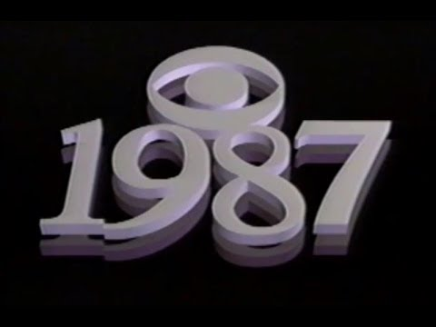 CGI History   1987 BDA Showreel part 1   Ed Kramer CGI Expert Wizard