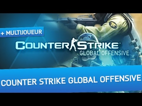 Telecharger counter strike global offensive uptodown