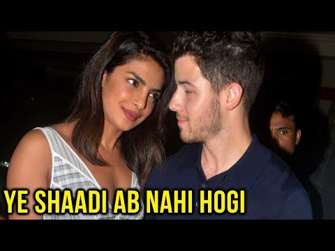 Priyanka Chopra and Nick Jonas CANCEL Their December Wedding Mp3