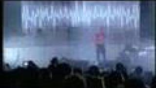 Roisin Murphy - Cry Baby (HQ) @ Werchter 2008