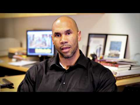 "Darnell Hunt: ""Black Los Angeles"", UCLA"