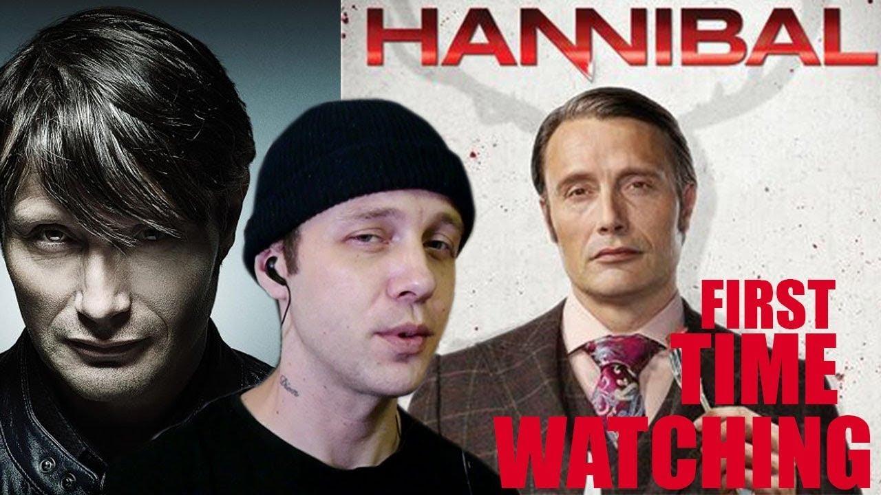 Download Hannibal - Season 1 Episode 5  - Reaction - BRITISH FILM STUDENT FIRST TIME WATCHING