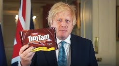 'We send you Marmite, you send us Vegemite' say Boris Johnson as UK-Australia free trade talks begin