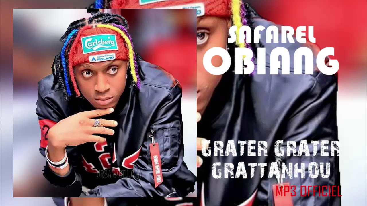 safarel obiang grattanhou mp3