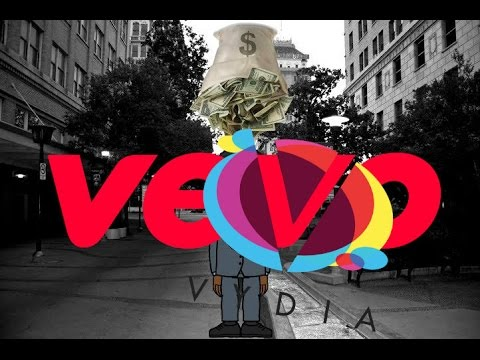 How To Get On VEVO And Earn Your Royalties (UPDATED) 2016