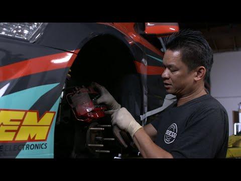 Motovicity x Super Street EVO 8 Build - Episode 4