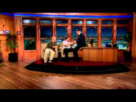 Craig Ferguson 24 October 2014   Jack McGee , Jack Black and Kyle Gass