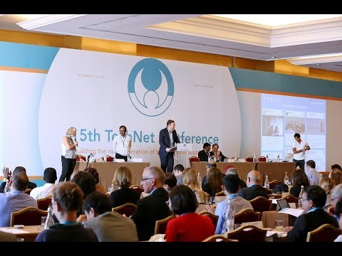 15th TechNet Conference - Exploring the opportunity for collaboration in a country context
