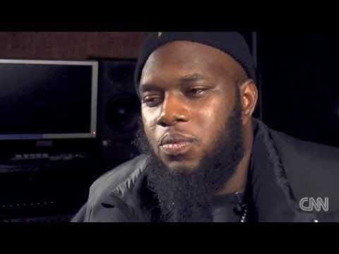 Freeway on CNN - How Islam shaped one rap artist