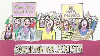 Sexismo en la educación - Abramos la Academia / Capítulo 3