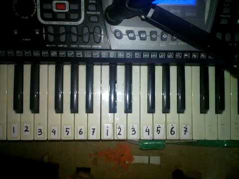 Mix bidadari surga | keyboard,piano