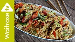 Ching He Huang's Singapore Noodles | Waitrose