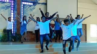 Sound Of Saints #TICM #SMC #YoungPeople