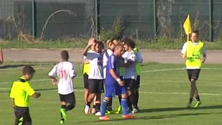 Scandicci-Pianese 3-2 Serie D Girone D