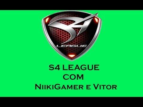 S4League: Modo TD - Com Niikigamer e Vitor!