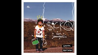 BILL STAX - Sicko (Ft.lobonabeat!) (Official Music Video)