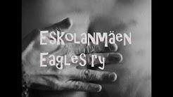 Eskolanmäen Eagles ry:n 2-v. juhlat Lasihelmessä 17.11.