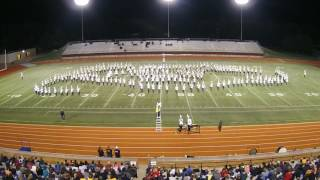 Sound of Silence - H.H. Dow High School Charger Marching Band