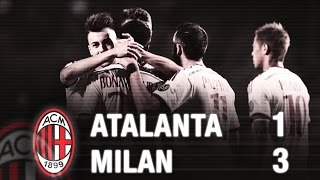 Video Gol Pertandingan Atalanta vs AC Milan