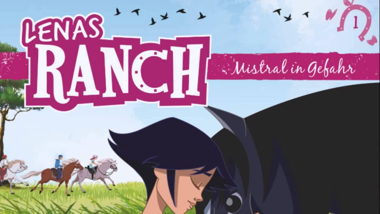 Lenas Ranch Mistral In Gefahr Trailer Folge 1
