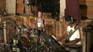 Two Man Trio Fusion - Childrens Song 16