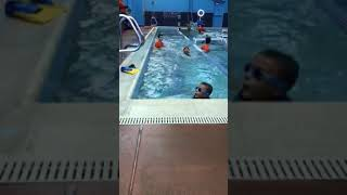 Moro swimming lessons