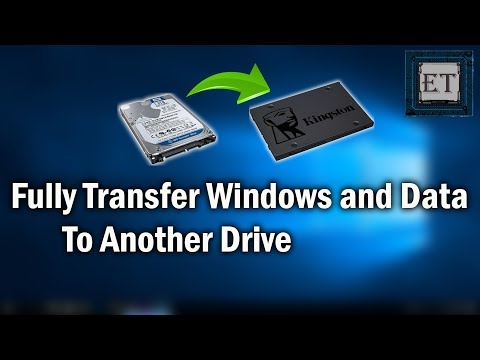 How To Clone A Hard Drive Or SSD In Windows For Free