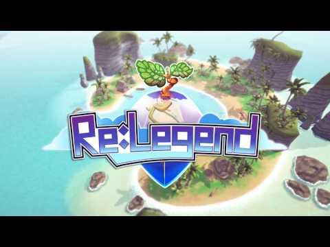 Re:Legend Square Enix Collective Trailer