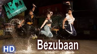 Bezubaan - ABCD - (Any Body Can Dance) Full Song - 2013 - HD - Music Video