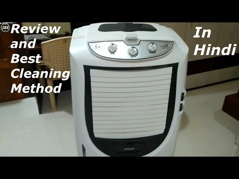 Full Review Of Havells Freddo Cooler With Cleaning Methods | Part - I