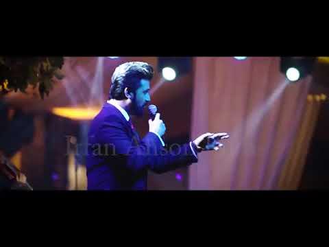 Kya Hua Tera Wada Atif Aslam Live At A Wedding Best Live Singing