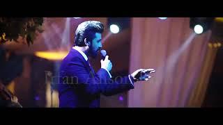 Kya Hua Tera Wada - Atif Aslam - Live at a Wedding - Best Live Singing