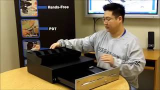 MMF VAL-u Line and Advantage Cash Drawer Review