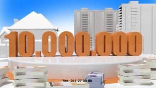 Kamurj CONSUMER LOAN Կամուրջ սպառողական վարկեր մինչև 10 մլն դրամ