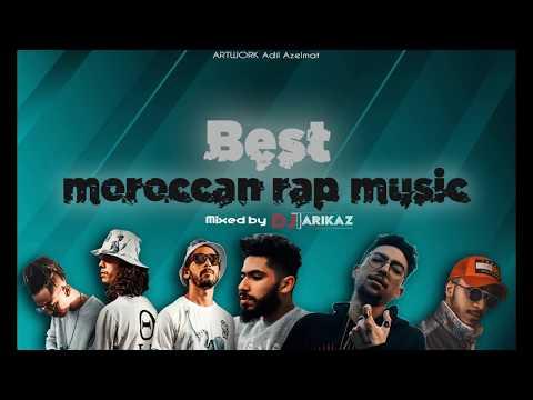 Best Moroccan Rap/Trap Music 2018 Mixed By Dj Tarikaz