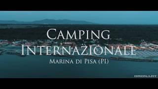 Campeggio Internazionale - Marina di Pisa (PI)