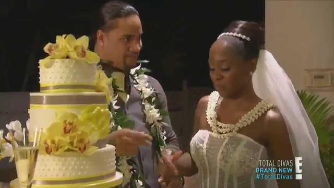Jon & Trinity Wedding Pt2 - YouTube