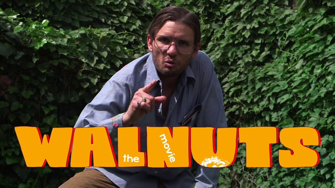 WALNUTS the movie Fundraising Campaign Series