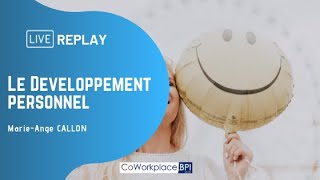 Replay : Le développement personnel