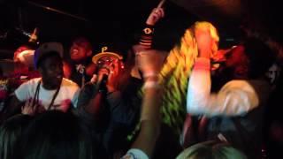 Jay-Z, Kanye West - Nigg*s In Paris - Hip Hop Karaoke