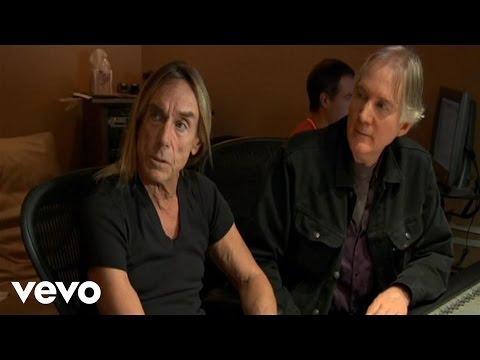 Iggy & The Stooges - Raw Power  Addition of Scott & Ron Asheton
