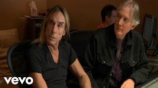 Iggy, The Stooges - Raw Power Documentary (Addition of Scott & Ron Asheton)