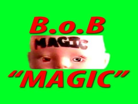 "BOB feat. Rivers Cuomo ""MAGIC""- PARODY"