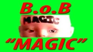 "BOB feat. Rivers Cuomo ""MAGIC""- PARODY"