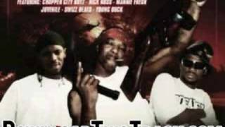 destiny child - Soldier Remix Ft B.G. - Live From Chopper Ci