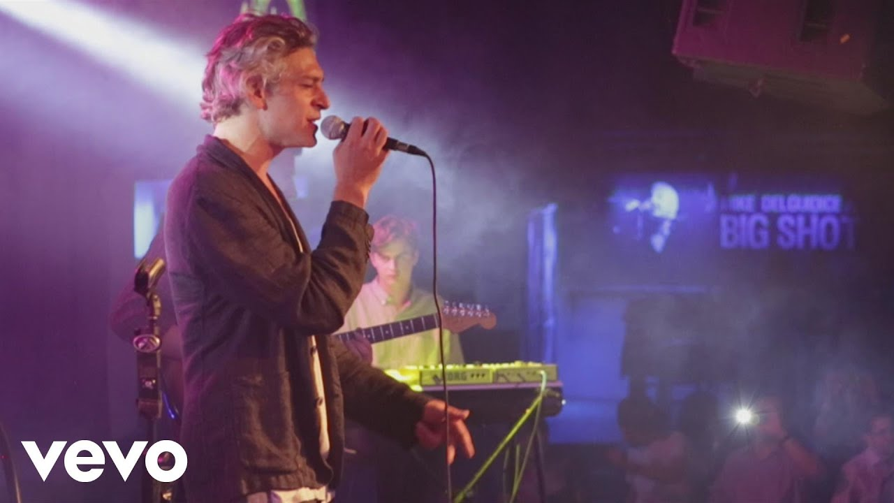 Matisyahu - One Day (Live)