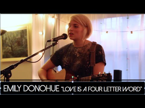 love is a 4 letter word emily donohue is a four letter word 23467