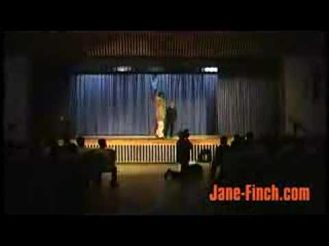 Jane-Finch.com Invades Oakdale Park Middle School!