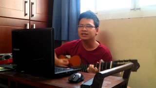 Mình Yêu Nhau Nhé Anh (Guitar Cover)